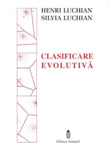 Clasificarea evolutiva