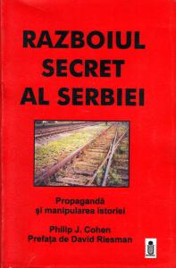 Razboiul secret