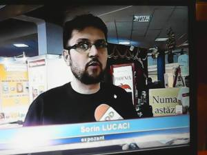 Sorin - TV 21 nov Neptun TV