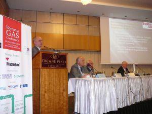 Romania Gas Conference 2