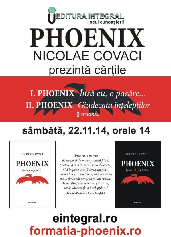 afis phoenix gaudeamus