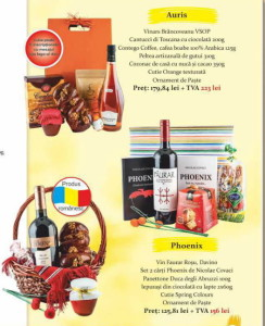 Catalog Vinexpert paste 2015